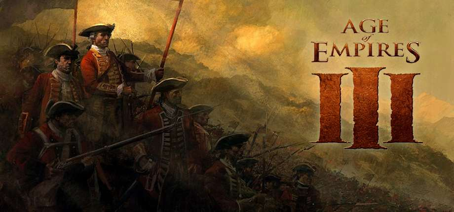 Age of Empires 3 01 HD