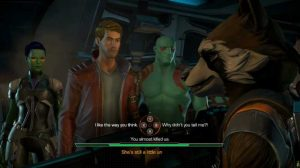 marvel guardians of the galaxy telltale series episode 1 xbox one 36