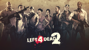Left 4 dead 2 highly compressed screen